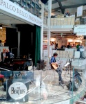 22/06/2014 The Beatles day in EATALY (Milano)