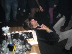 View the album Silver B-day event (14/12/2011)